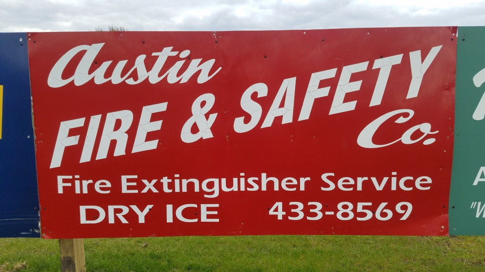 Austin Fire and Safety