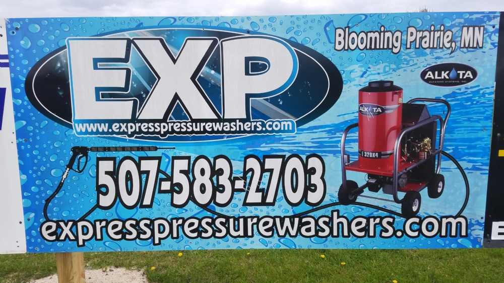 Express Power Washers