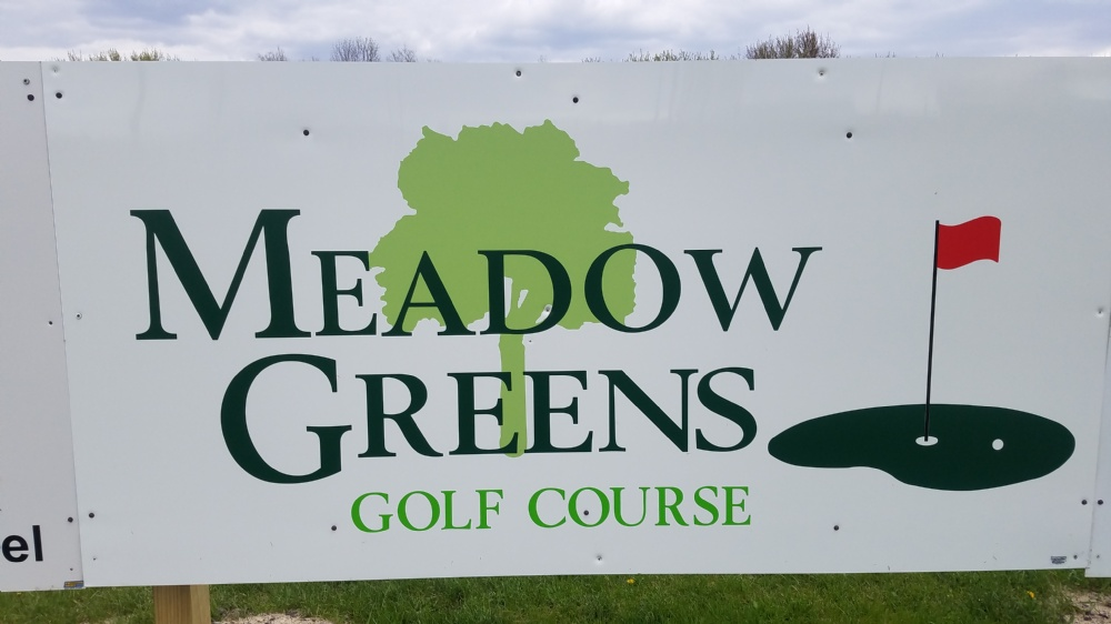 Meadow Greens