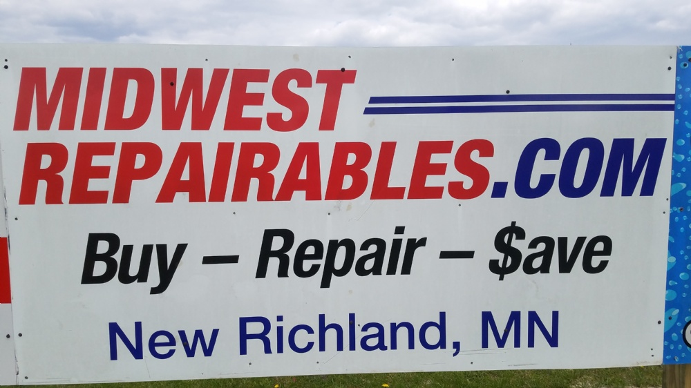Midwest Repairables
