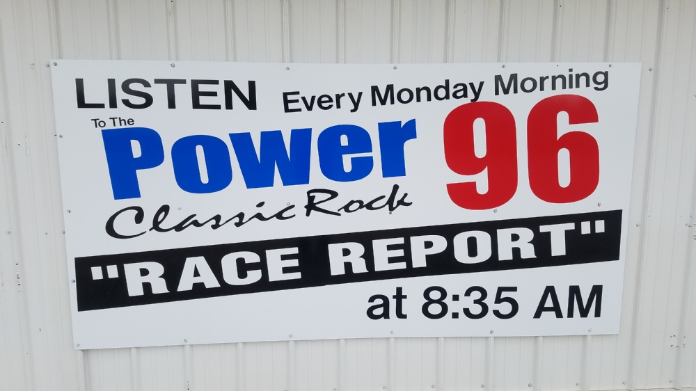 The Race Report On Power 96