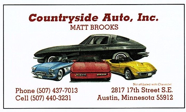 Countryside Auto of Austin